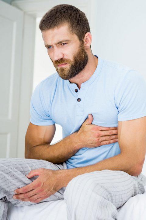 Brust-Rippen - Mittim Physiotherapie